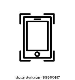 Icon Screenshoot for Phone