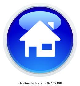 Icon Series - House