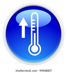 Icon Series - Thermometer