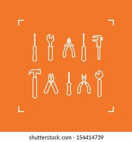 Handyman Icon Images, Stock Photos & Vectors | Shutterstock