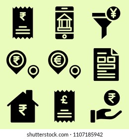 Couple Buying House Stock Vectors, Images & Vector Art