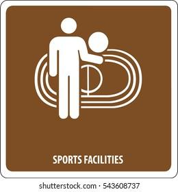 icon sports facility