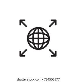 icon world expansion