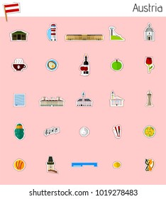Icons of Austria