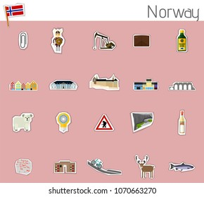 Icons of Norway