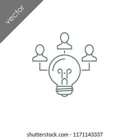 ideation group icon
