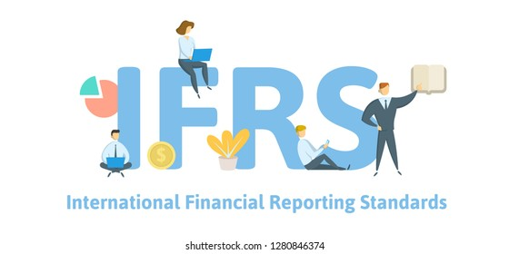 IFRS 2 — Share-based Payment