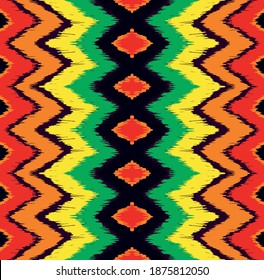 African Tribal Border Hd Stock Images Shutterstock