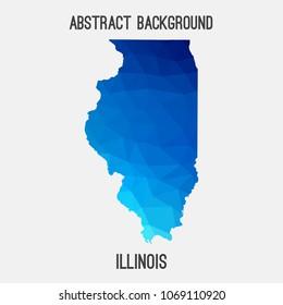 Imágenes, fotos de stock y vectores sobre Chicago Illinois Map ...