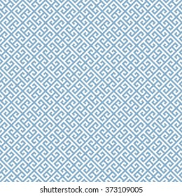 illustration of an ancient greek background pattern, eps10 vector