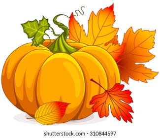 Fall Clip Art