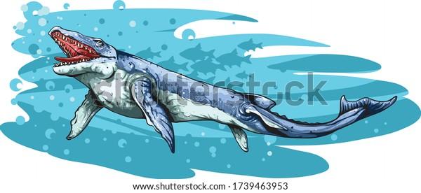 バシロサウルス