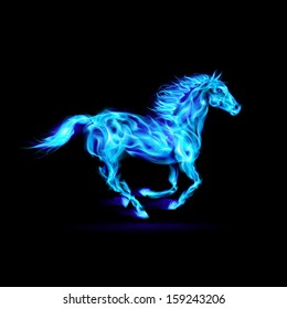 Galloping Horse Wallpaper Images Stock Photos Vectors