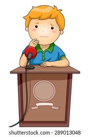 Ilustraciones Imágenes Y Vectores De Stock Sobre Hablar