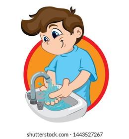 Imagens Fotos Stock E Imagens Vetoriais De Habitos De Higiene