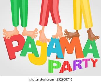 76070bae7e73 pajama party Images