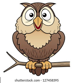 owl cartoon images  stock photos   vectors shutterstock branch clip art free brunch clip art free
