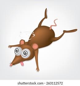 Dead Rat Images Stock Photos Amp Vectors Shutterstock