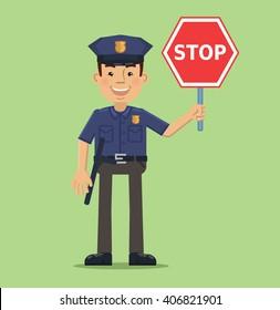 Traffic Policeman Images, Stock Photos & Vectors | Shutterstock