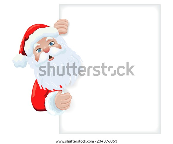 Santa Claus, Santa Clipart, Creative, Cartoon PNG Transparent Clipart Image  and PSD File for Free Download