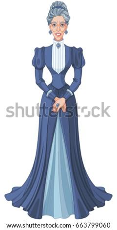 Illustration of Cinderellas wicked