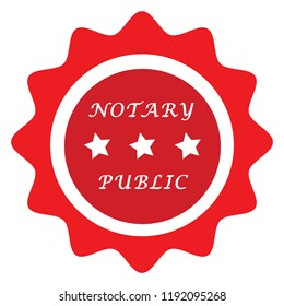 Notary Stamp Images Stock Photos Vectors Shutterstock