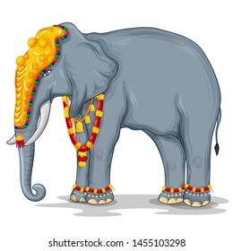 Onam Elephant Images Stock Photos Vectors Shutterstock Best collections of onam transparent png illustrations (110). https www shutterstock com image vector illustration decorated indian elephant used different 1455103298