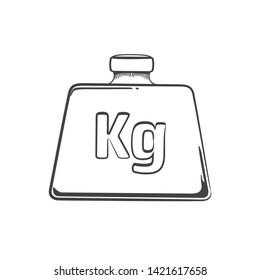 186 libras en kilos