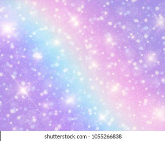 Pastel Rainbow Glitter High Res Stock Images Shutterstock