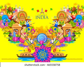 Indian Culture Images, Stock Photos & Vectors | Shutterstock