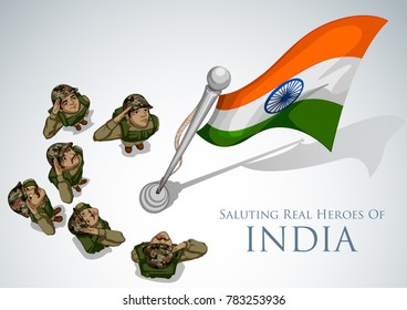 India Army Images Stock Photos Vectors Shutterstock