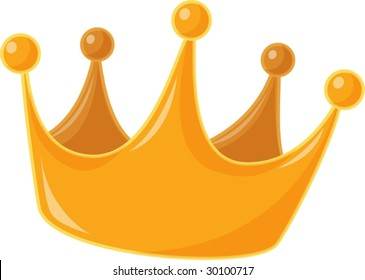 Cartoon Crown Images Stock Photos Vectors Shutterstock Golden yellow emperor prince queen crowns diamond coronation tiara crowning emojis corona isolated, and discover more than 10 million professional graphic resources on freepik. https www shutterstock com image vector illustration kings crown 30100717