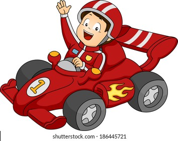 1000 Cartoon Racing Car Pictures Royalty Free Images Stock