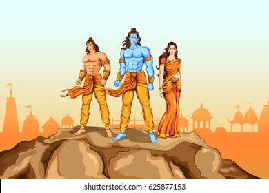 Indian Religion Images, Stock Photos & Vectors | Shutterstock