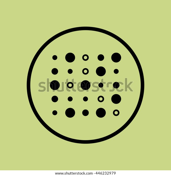 illustration machine learning data structure icon stock vector royalty free 446232979 shutterstock