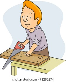 carpenter clipart images stock photos vectors shutterstock rh shutterstock com carpenter clipart gallery carpenter clipart pictures