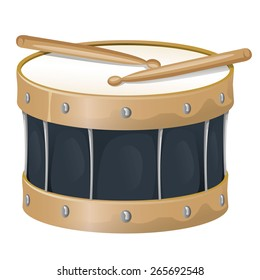 Bongo Drums Vector Images, Stock Photos & Vectors | Shutterstock