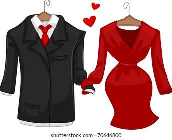 Free PNG Wedding Dress Clip Art Download - PinClipart