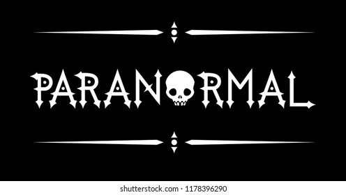 Paranormal Images, Stock Photos & Vectors | Shutterstock