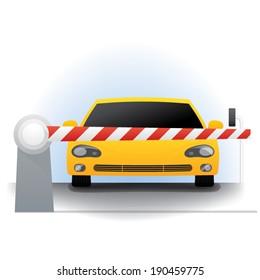Auto Ticketing Machine Images, Stock Photos & Vectors   Shutterstock