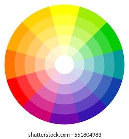 color wheel images stock photos vectors shutterstock rh shutterstock com