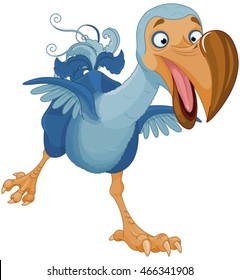 Image result for dodo bird cartoon