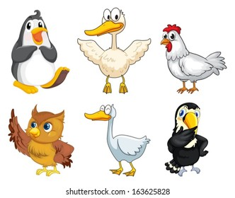Chicken Clipart Black And White Images Stock Photos Vectors Shutterstock