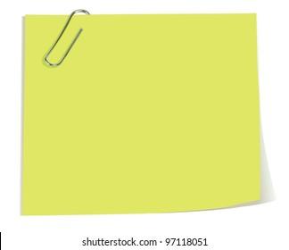 illustration of stationary on a white background