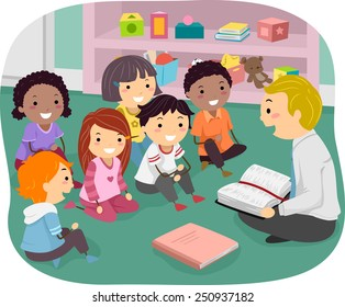 Image result for school class cartoon pictures