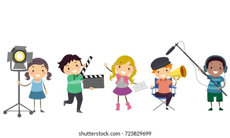 Acting Images, Stock Photos & Vectors | Shutterstock