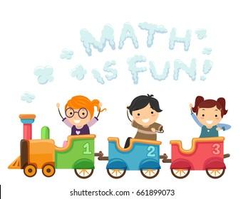 Fun Math Images Stock Photos Vectors Shutterstock