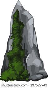 illustration stone