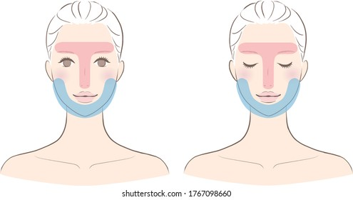 T Zone Face High Res Stock Images   Shutterstock