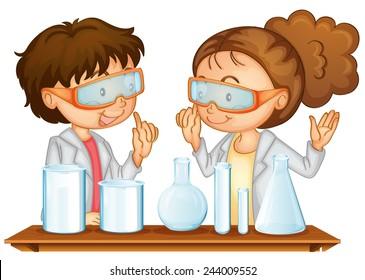 Chemistry Cartoon Images, Stock Photos & Vectors ...